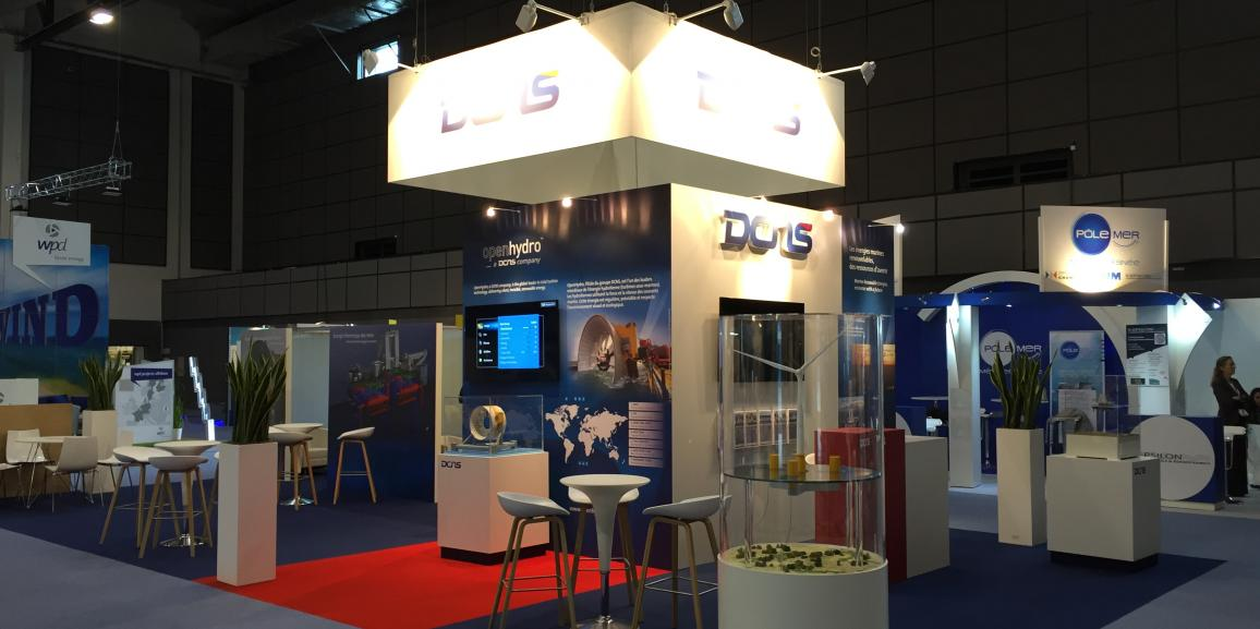 Stand DCNS – Seanergy – 2016