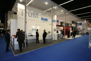 Stand Honeywell_Automechanika_Centthor_2
