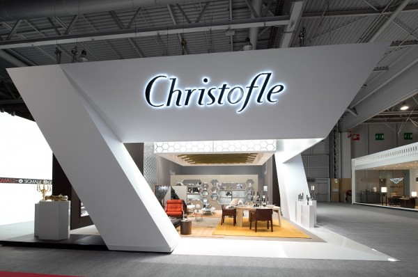 Stand-Christofle-Maison-objet-2014-Centthor-1