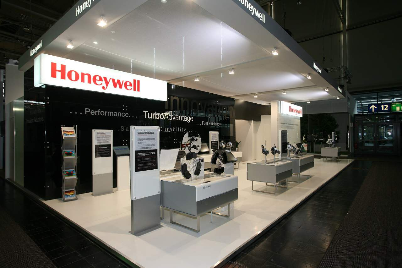 Stand-honeywell-centthor-66
