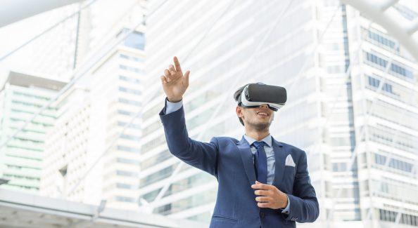 La réalité augmentée rentre au Musée