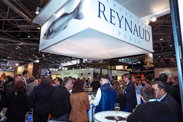Stand R&O lors du SIRHA 2019 – LYON (Reynaud)