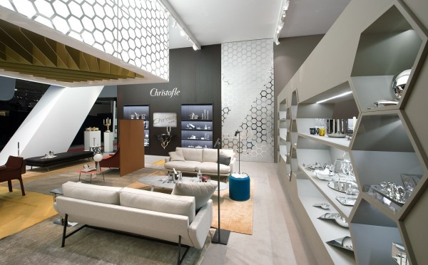 Stand-Christofle-Maison-objet-2014-Centthor-8